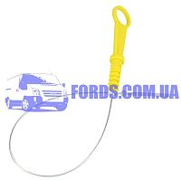 YS6Q6750AF Щуп масла FORD CONNECT/FOCUS/MONDEO 2002-2013 (1.8TDCi)DP GROUP