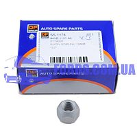 W713392S440 Гайка колесная FORD TRANSIT 1985-1991 (12X1.5MM 19MM) DP GROUP